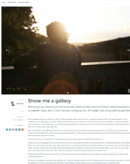 Full Width Page – Aspact