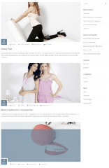 GREAT STORE – Blog page