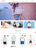 Hugeshop - Homepage