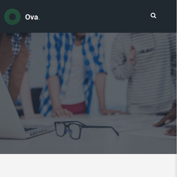 OVA – Multi-Purpose WordPress Theme