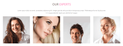 Spa – Our experts