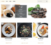 Store Page - Gourmet