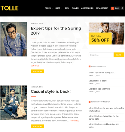 Tolle-Blogs