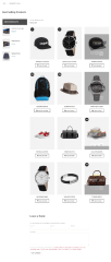 Vanesa – shortcodes ( best selling products )