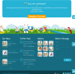 WordPress-theme-kiddy