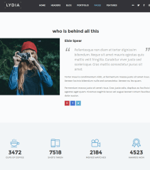 lydia-WordPress-theme-