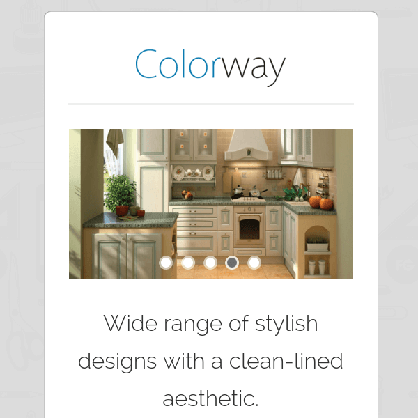 COLORWAY V3 – WORDPRESS RESPONSIVE THEME