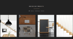 Engic – Recent projects