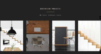 Engic - Recent projects