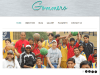 Home Page of Gommero