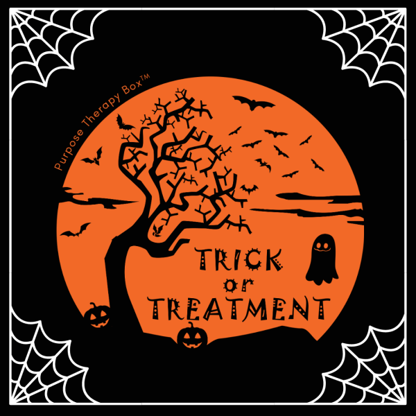 Therapy Shirt Halloween