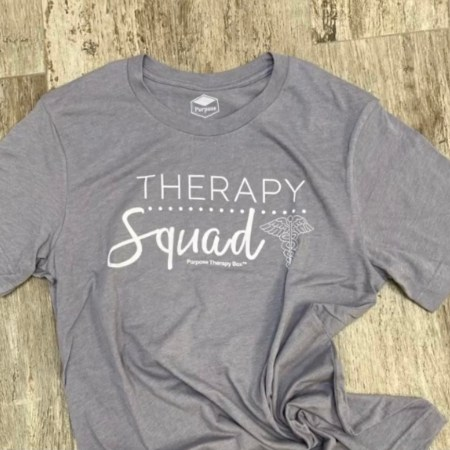 Occupational Therapy Month Gifts