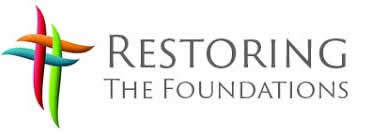 Image result for restoring the foundations