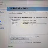 Disabled HDMI audio so that my laptop stops switching to it automatically