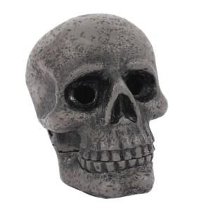 Skull Incense Cone Holder