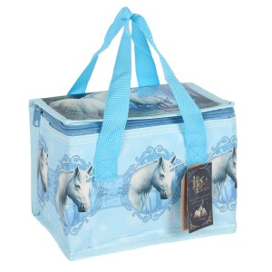 The Journey Home Lunch Bag By Lisa Parker