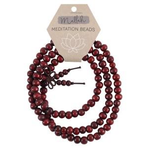 Mallah Meditation Beads