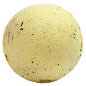 Banoffee Pie Bath Bomb - Banana Toffee