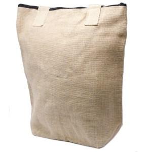 Eco Jute Bag - Blank Design