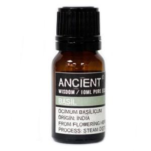 10 ml Basil Essential Oil