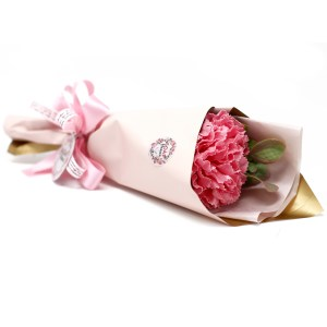 Soap Flower - Carnation Bouquet