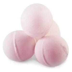 Frankincense & Rose Bath Bomb