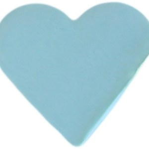 Heart Guest Soap - Lotus Flower