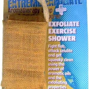 ExerScrub - Extreme-Exfoliate