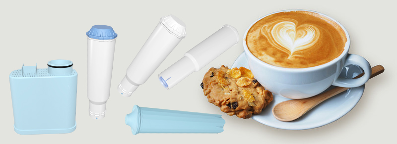 Coffee Water Filters