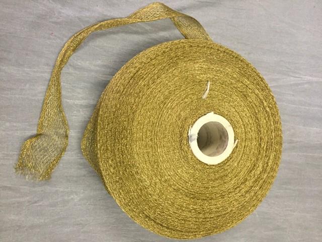 Gold Netting