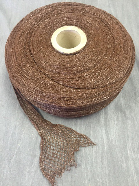 Brown Netting