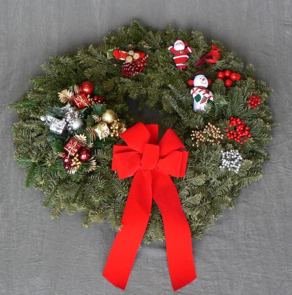 Cinco Christmas Tree Stand