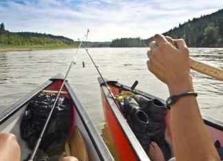 Fishing Kayak or Canoe