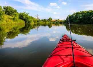Do You Need An Anchor For Kayak Fishing