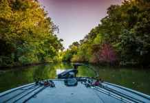 How Fast Can a Bass Boat Go
