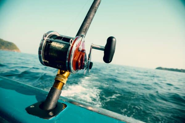 Trolling Reel Explained