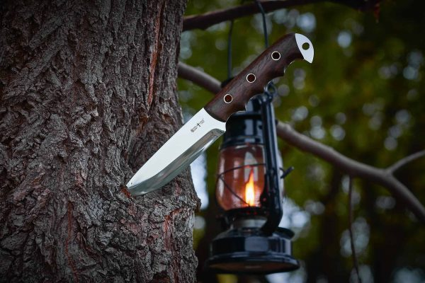 Bug Out Bag Survival Knife