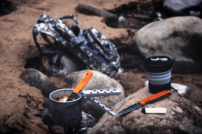Bushcraft Essentials List
