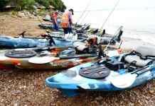 Best Fishing Kayak For Beginners