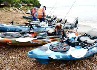 Best Fishing Kayak For Beginners