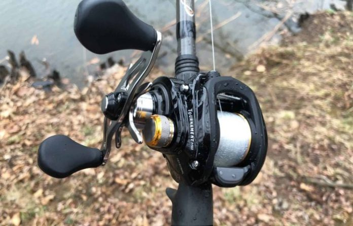 Lew's Tournament MB Review – (Speed Spool LFS Series)