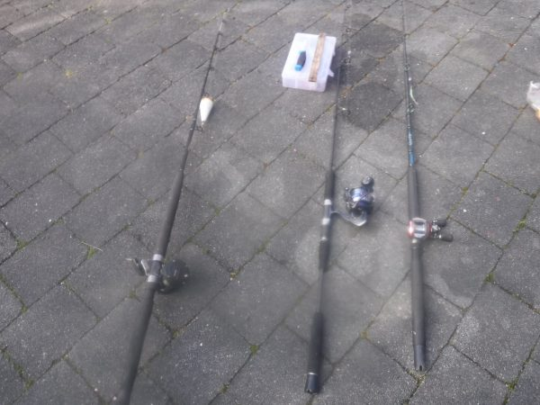Fishing Rods for Snapper in New Zealand