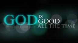 Gods-goodness
