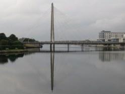IMG_5918 Millenium bridge