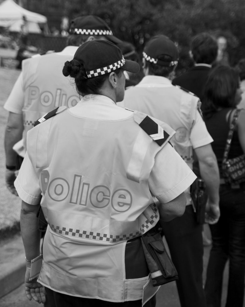 Policy on Victoria Police pursuits must change to that the innocent can be protected