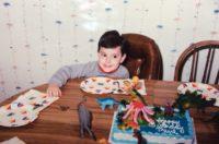 10 Birthdays