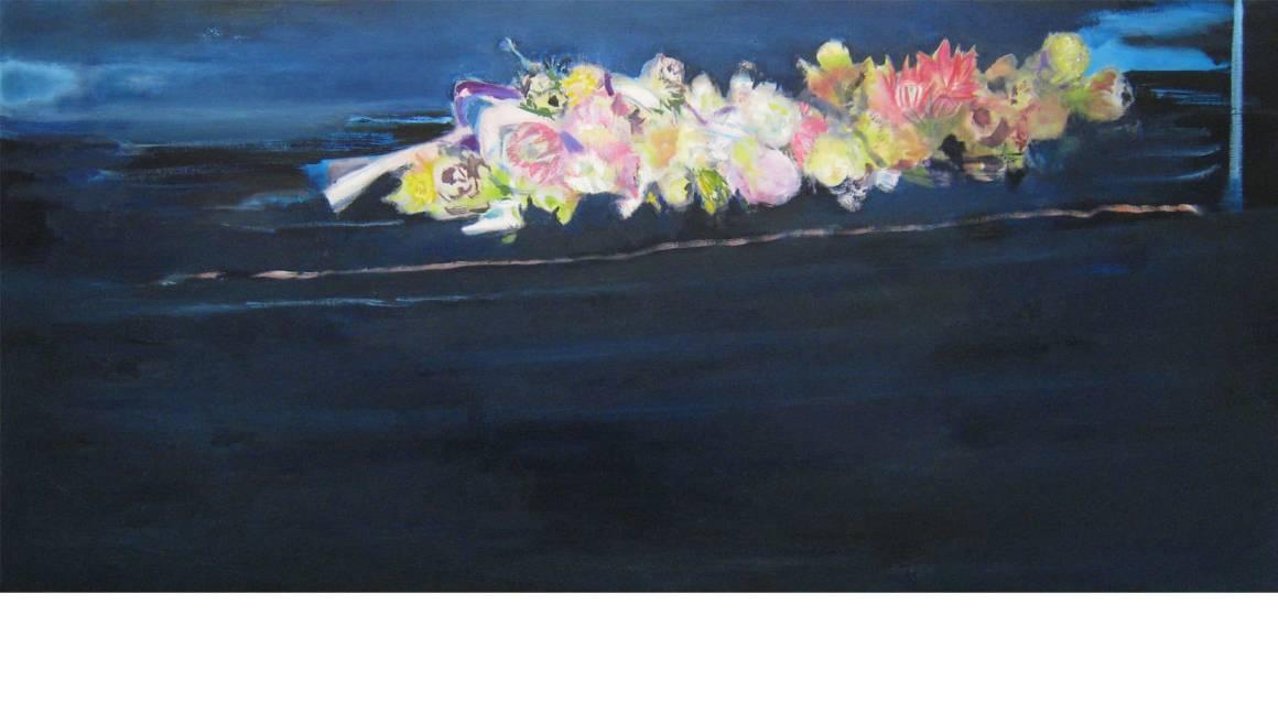 The Language of Flowers Marlene Dumas