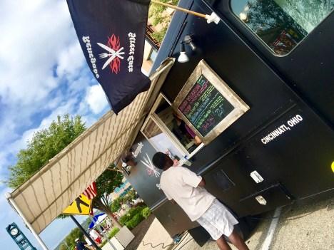 Renegade Street Food Truck