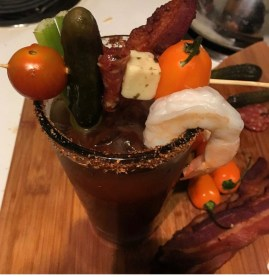 Big & Bold Bloody Mary