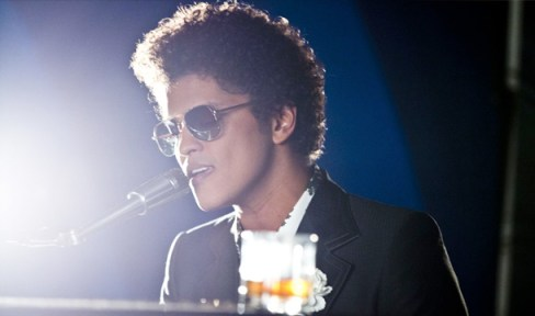 Bruno Mars Billboard Music Awards 2013
